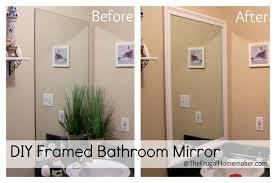 Diy Bathroom Makeovers - diy board and batten beach inspired bathroom makeover part 2
