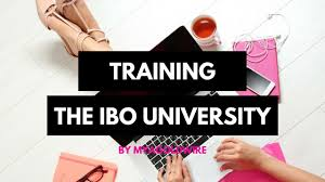 arise virtual solutions new ibo training the ibo university