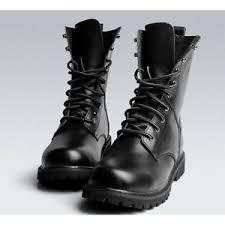 s lace up combat boots size 11 black combat leather lace up s ankle boots shoes