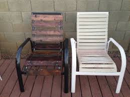 Cute Patio Furniture by Patio Furniture Upcycle Nidify Diy