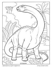 color dino 4 templates homeschool