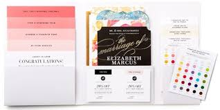 cheap wedding invitations packs wedding paper divas stationery review