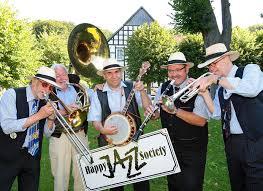 Reha Bad Zwischenahn Jazzfrühschoppen Oldtime Jazz Mit Der Happy Jazz Society Mein