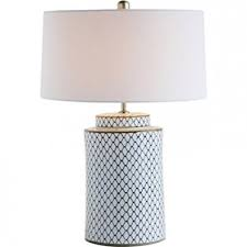 coastal and beach cottage table lamps and lighting cottage
