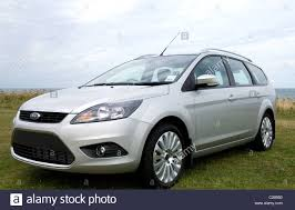 ford focus titanium silver silver ford focus titanium 1 8 tdci seen here in a sharp clean