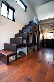 gerade treppe modernes wohndesign schönes modernes haus unter treppe idee