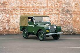 land rover 1940 the land rover series 1 is back auto express