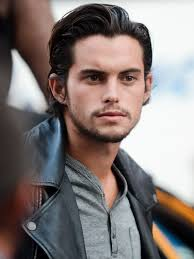 hairstyles for skate boarders pro skateboarder dylan rieder just wanted his life back during