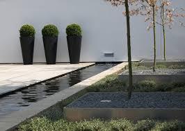 minimalist garden ideas inspirations of buludesign