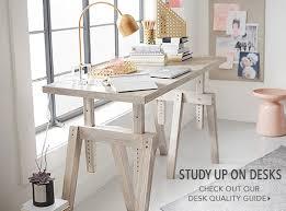 Best Desk For Teenager Teen Desks U0026 Chairs Pbteen