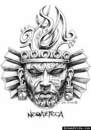 the 25 best aztec tattoo designs ideas on pinterest dream logo