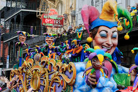 new orleans thanksgiving parade mardi gras parade floats mardi gras celebrations fling through