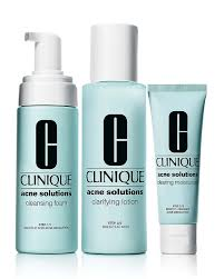 clinique acne solutions clinique acne solutions for acne treatment