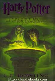 harry potter blood prince ebook epub pdf prc mobi