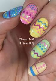 cool easter ideas nail cool easter themed nail background