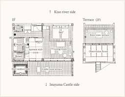 Traditional Floor Plan Matsumoto Castle Floor Plan Part 36 Official Site Akariya