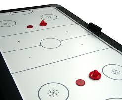 Air Hockey Table Dimensions by Carmelli Premium 7 5 Ft Air Hockey Table Ng1038