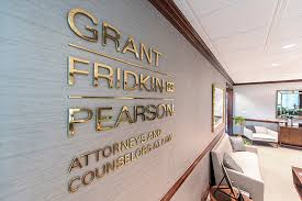 Terms And Conditions Of Use by Terms And Conditions Of Use Grant Fridkin Pearson