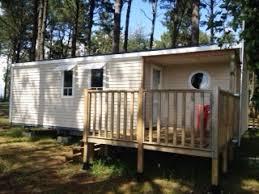 mobil home o hara 3 chambres l estuaire cing à paimboeuf près de brevin les pins