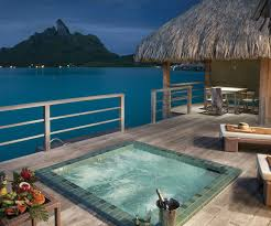 100 tahiti bungalow over water over water bungalows with