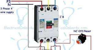 3 phase contactor with start stop wiring diagram 3 wiring diagrams