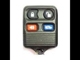 2005 ford f150 remote start 1998 to 2003 lincoln town car factory transmitter remote