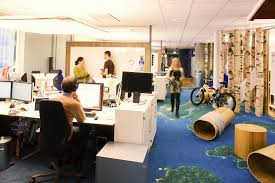 Dublin Google Office by 93 Ideas Head Office Of Google On Vouum Com