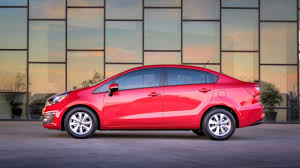 used 2017 kia rio sedan pricing for sale edmunds