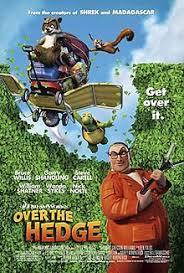 over the hedge film wikipedia