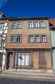 Rossmann Bad Langensalza Rosa Luxemburg Straße 39g Herbsleben Deutschland Sonnenaufgang