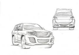 pencil sketch of car car drawings in pencil drawing art collection