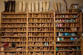 on a shelf fashion stock photos offset