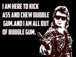 Roddy Piper Meme - 83 rowdy roddy piper and they live