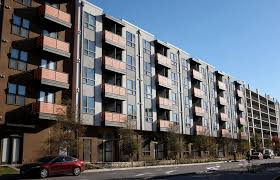 austin appartments austin s high end apartment market closes some of its vacancy gap