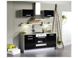 cuisine noir laqué pas cher meuble cuisine noir laque cuisine meuble de cuisine noir laque pas