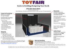 toy fair new york the guerrilla guide u2013 robin rath u2013 medium