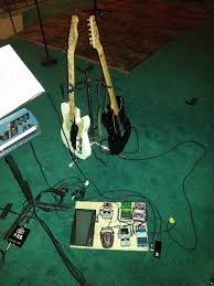Digitech Bad Monkey Show Us Your Pedal Board Page 356 Telecaster Guitar Forum