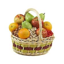 fruit and nut gift baskets fruit and nut flower delivery nyc plantshed