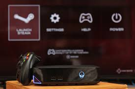 steam machine black friday alienware alpha review almost the steam machine you u0027re looking for