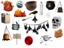 halloween png transparent cosas de halloween png by nayareth on deviantart