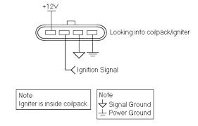 denso ls1 6 coils no spark vi pec i series link engine management