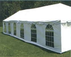white tent rentals tents nancy s party rentals and sales