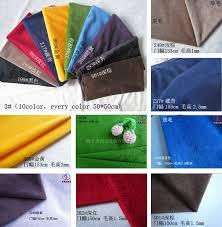drap canap 3 microfibre minky doux velboa tricot tissu pour coudre drap