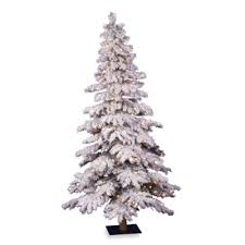buy 4 pre lit tree from bed bath beyond