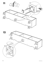 ikea besta assembly instructions awesome collection of ikea manual instruction manuals about ikea