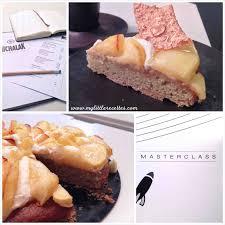 cours de cuisine christophe michalak cours de pâtisserie la masterclass de christophe michalak my