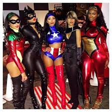Halloween Costumes Halloween Spirit 33 Geek Piñata Ready Geeky Halloween Costumes Images