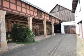 Kauf Wohnhaus Angebote Kauf Maroldsweisach Landwirtschaftliches Anwesen