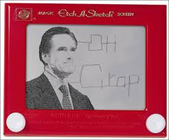 romney the etch a sketch candidate the nation