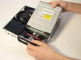 xbox 360 e repair ifixit